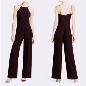 Black Halo Joaquin Black Jumpsuit